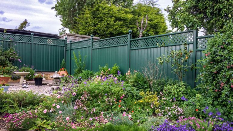A fence by ColourFence