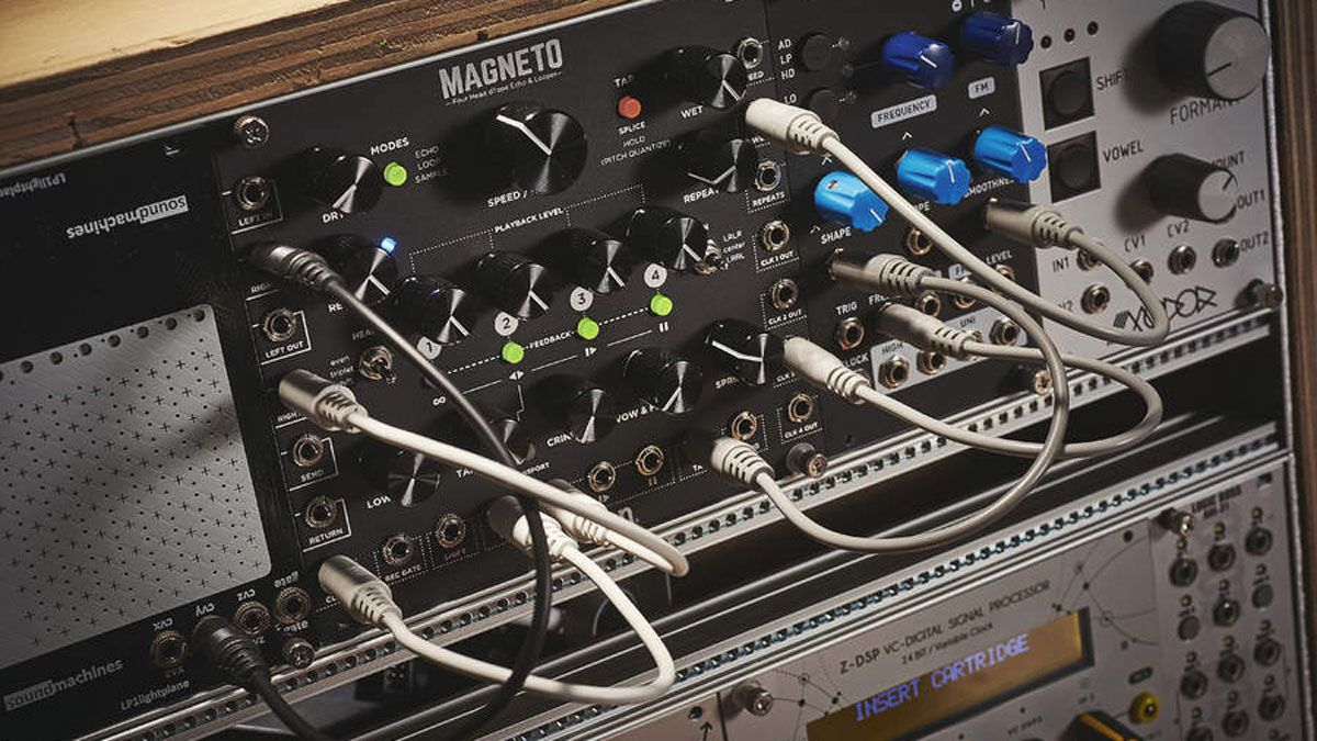 the 16 best eurorack modules 2019 our guide to finding the right module to build or expand. Black Bedroom Furniture Sets. Home Design Ideas