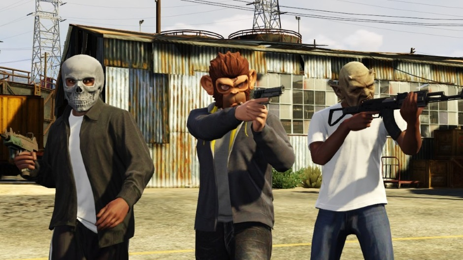 PSA: Transfer your GTA Online characters to Xbox One, PS4, and PC
