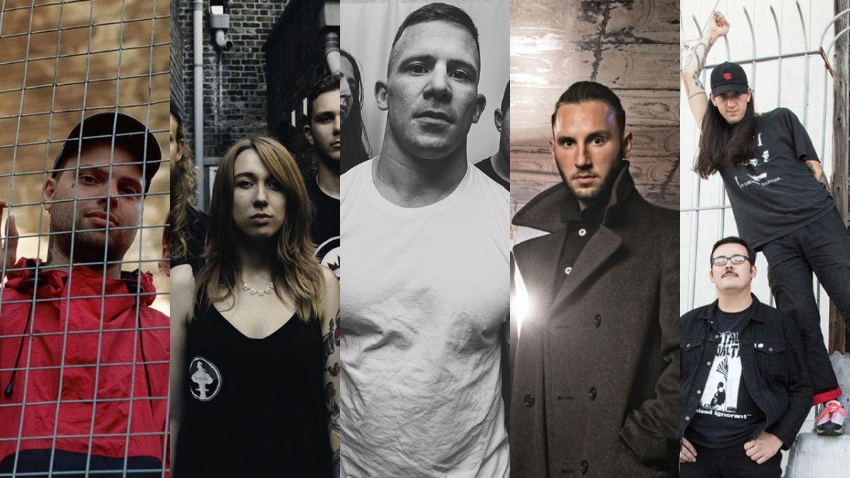 18 bands taking metal forward in 2018   Louder
