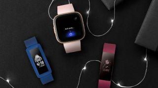 Fitbit Cyber Monday deals