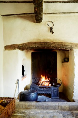 How To Maintain A Chimney And Fireplace Real Homes