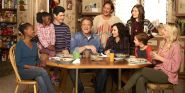 The Conners' Johnny Galecki Shares First Look At Return In Season 2
