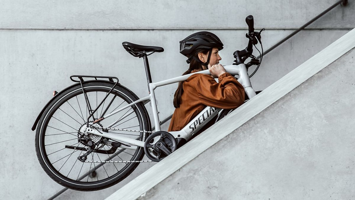 Best of Electric Bicycles - cover