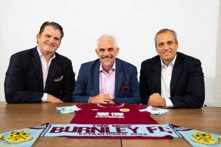 Burnley Takeover