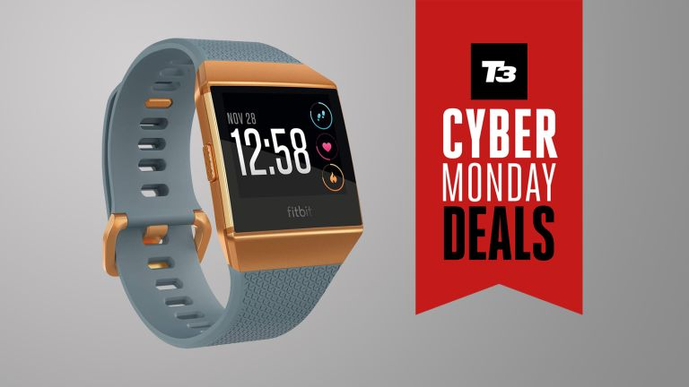 fitbit black friday deals fitbit versa deal fitbit inspire hr deal Cyber monday amazon Fitbit Ionic