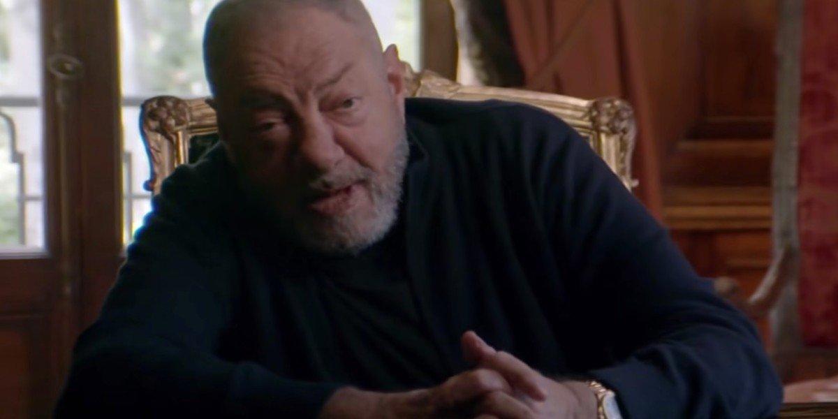 Dick Wolf - FBI: International Trailer