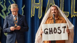 How to watch Hubie Halloween