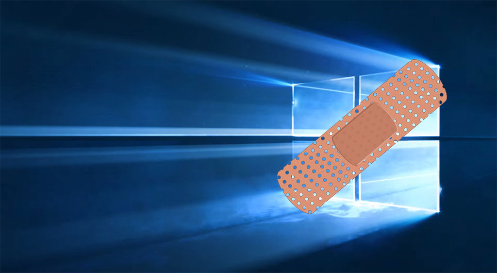 A recent Windows update is locking up some PCs, here's a temporary
