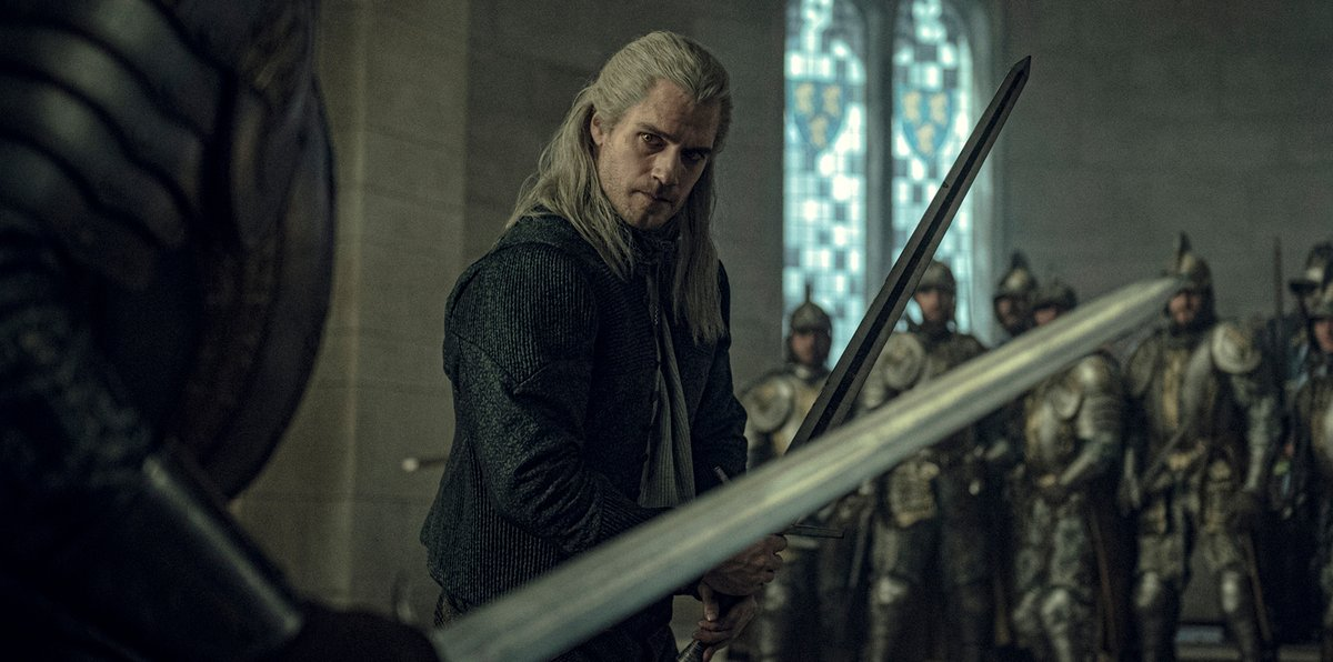 The Witcher TV Show Is Making Important Changes From The Books
