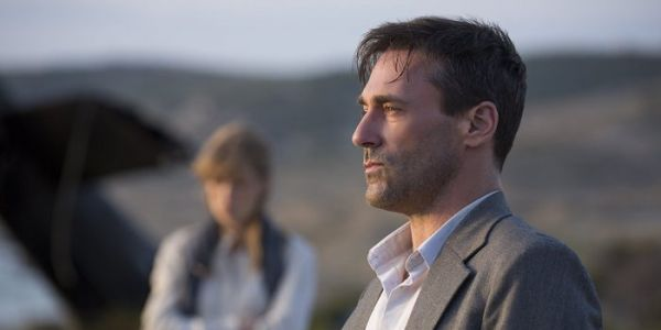 Jon Hamm Is Disappointed He