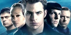 Weekend Box Office: Star Trek Beyond Opens Number One, Franchise Starts To Slip