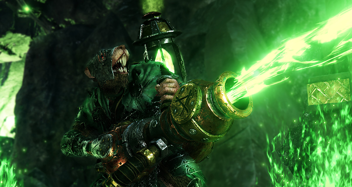 Warhammer: Vermintide 2 gets mod support, daily quests, and