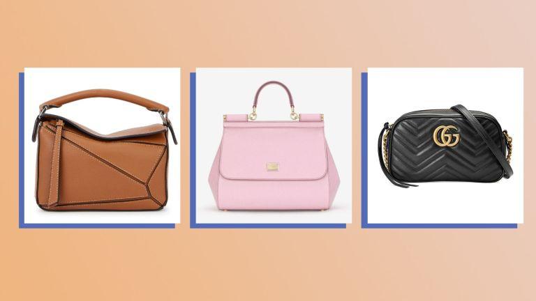 best designer bags loewe dolce and gabbana gucci