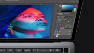 Adobe Photoshop CC on M1 MacBooks