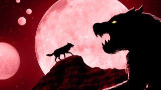 werewolves on trappist-1b