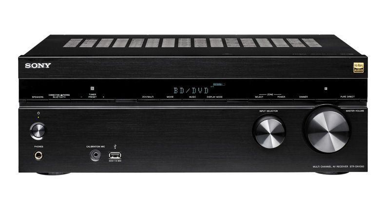 How to set up your AV receiver and get the best sound   What
