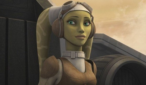 star wars rebels hera syndulla