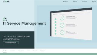 ServiceNow - A comprehensive ITSM offering via a single cloud-based platform
