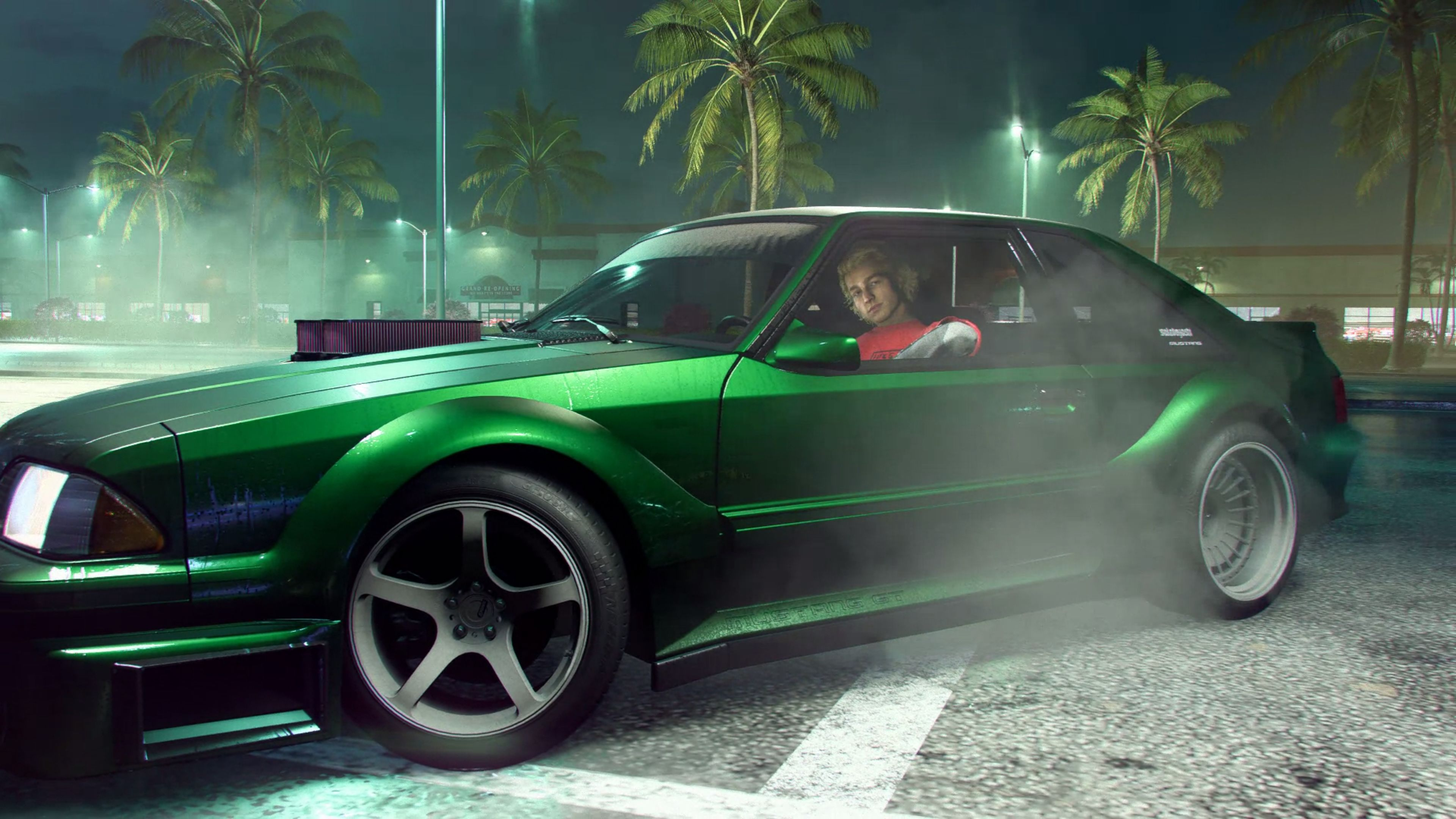 Need For Speed Heat Is Getting Crossplay In Its Final Update Pc