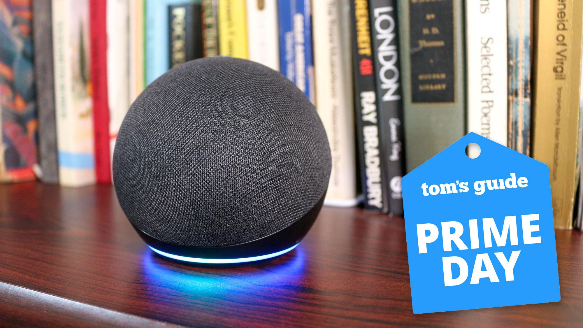 Echo Dot Prime Day deal