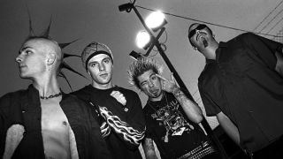 Rancid in 1994