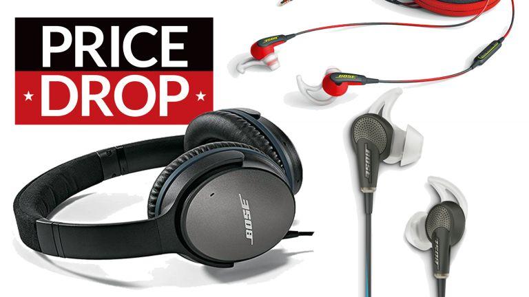 Best Bose headphones deals
