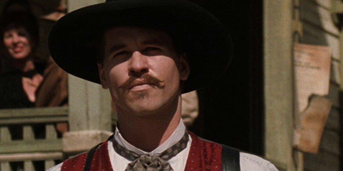 Val Kilmer - Tombstone