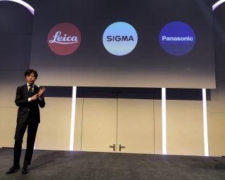 Kazuto Yamaki - Sigma CEO