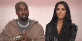 Kim Kardashian Filed For Divorce From Kanye West After Six Years Of Marriage
