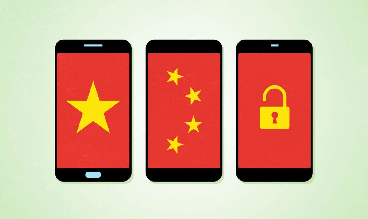 Can You Trust Cheap Chinese Phones with Your Privacy