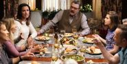 Blue Bloods' Tom Selleck Explains Why Family Dinner Scenes Are 'Miserable' To Film