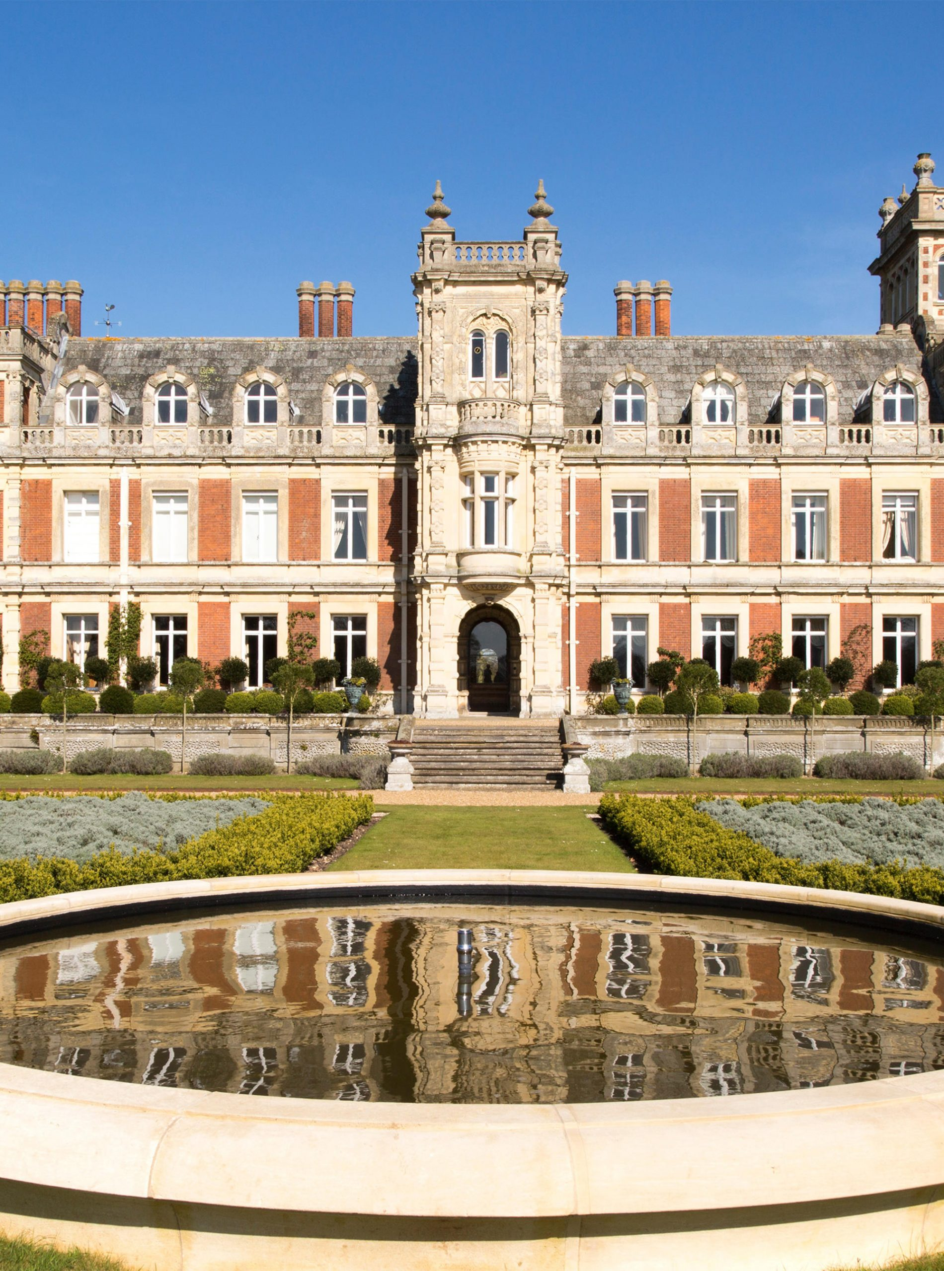 Somerleyton-Hall