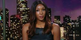 ESPN And Maria Taylor Reveal She's Leaving The Network, And Nobody Mentioned Rachel Nichols