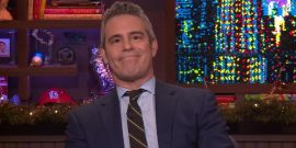 Andy Cohen Welcomes Baby Son Into The World