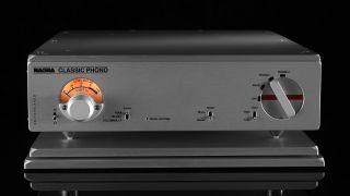 Nagra Classic Phono review