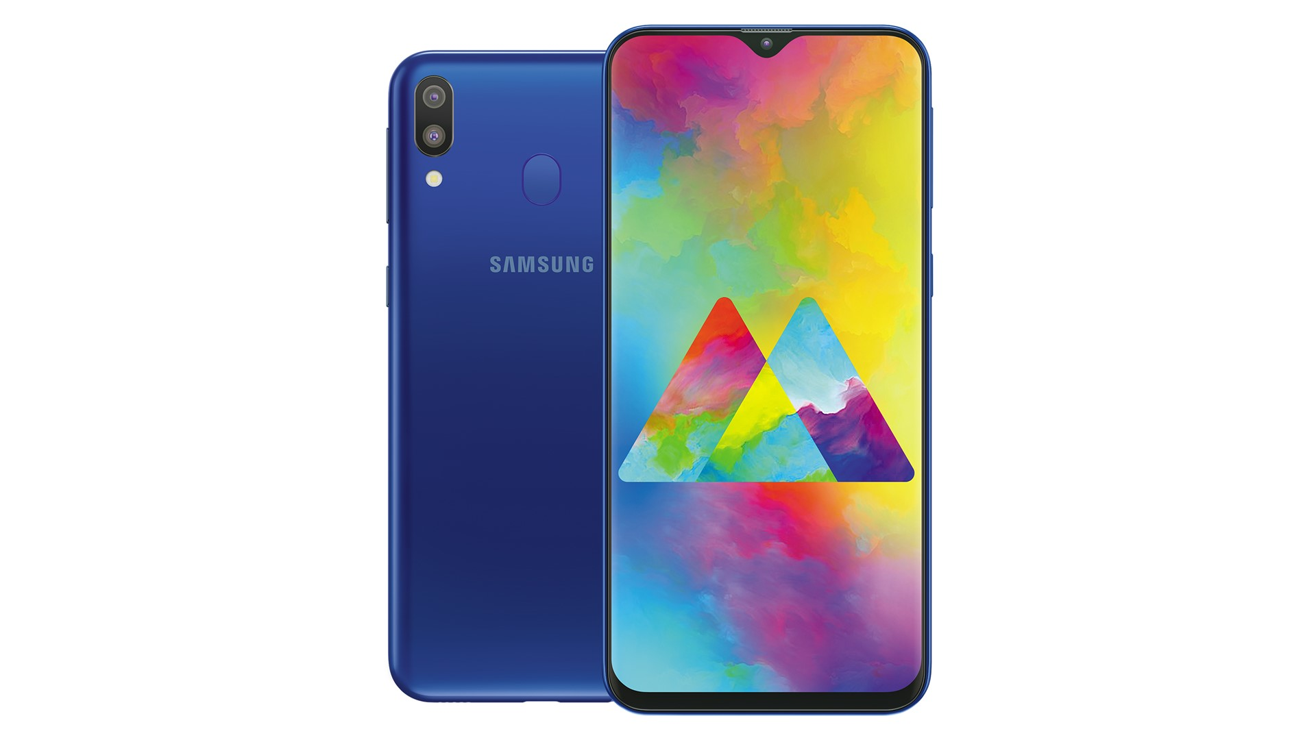 Samsung Galaxy M10 Vs Samsung Galaxy M20 What S The Difference