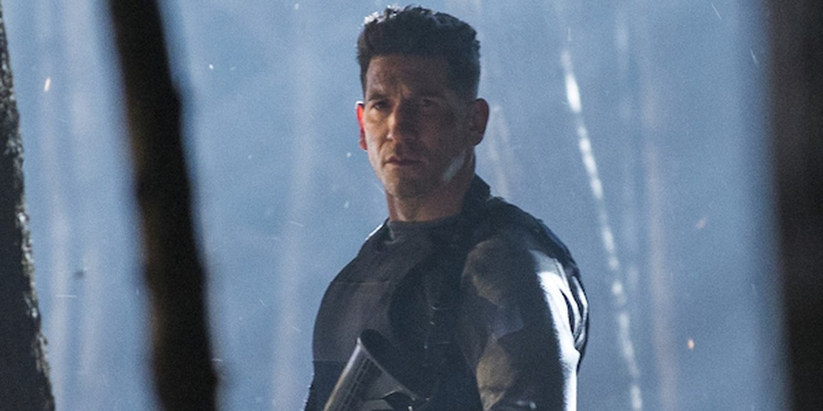 Upcoming Jon Bernthal Movies And TV Shows: What's Ahead For The Punisher Actor