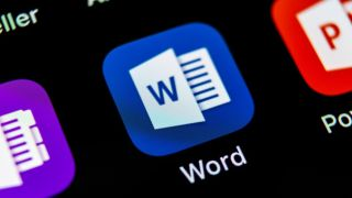 Microsoft Office -applikaatiot