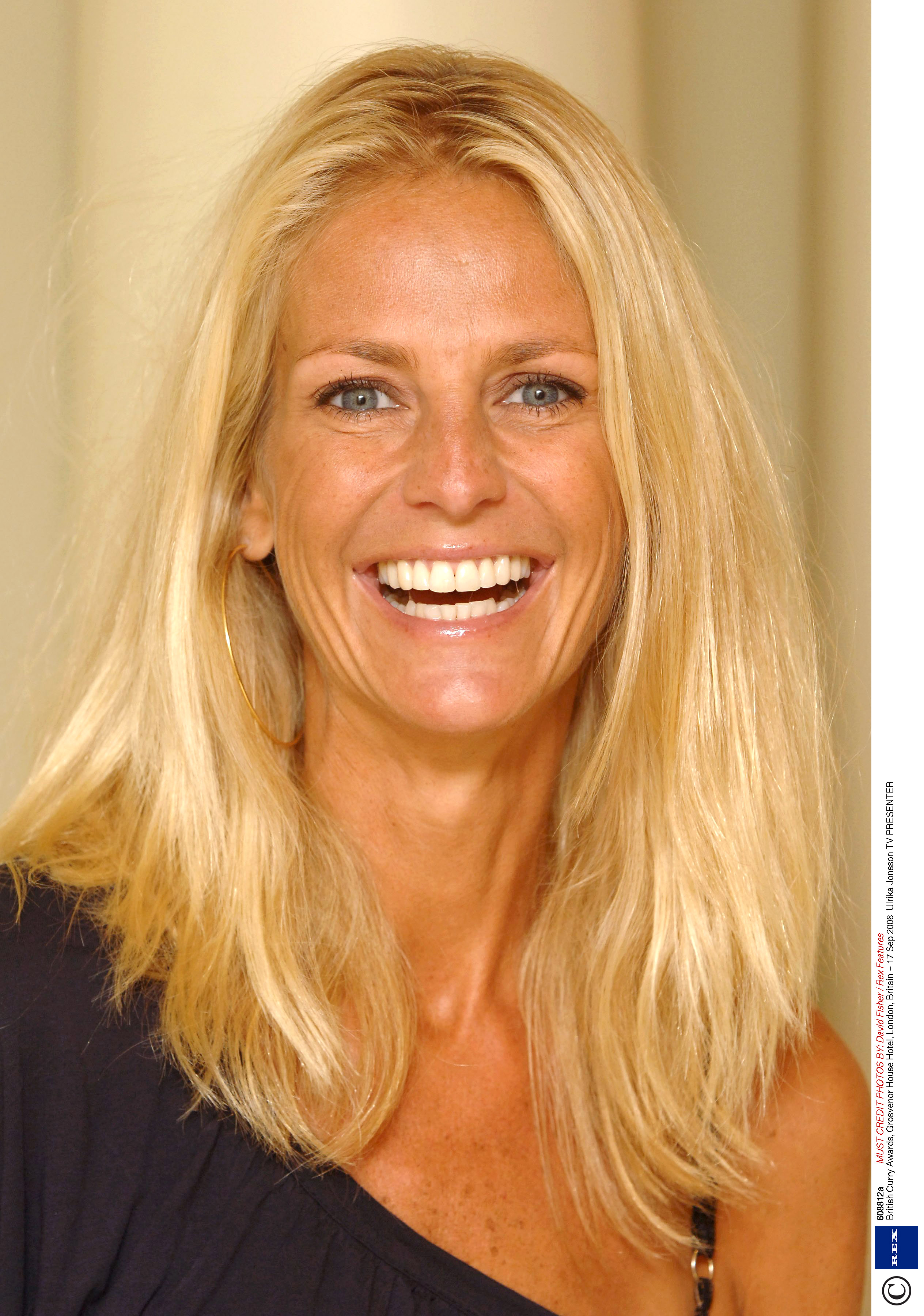 Ulrika Jonsson Nude Photos 41