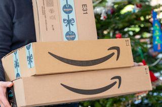 Amazon ship by Christmas