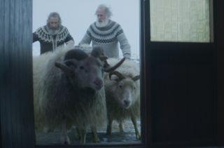 Rams Sigurður Sigurjónsson Theodór Júlíusson