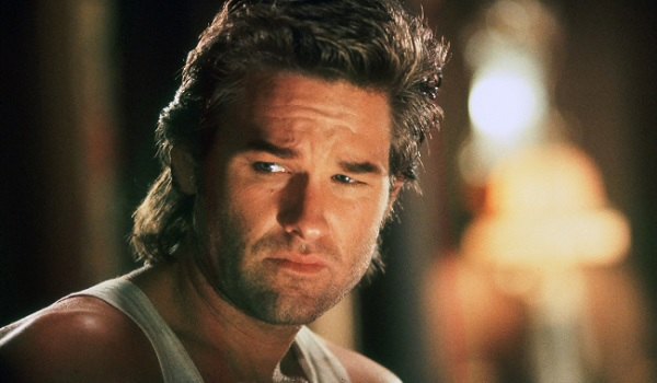 Big Trouble In Little China Jack Burton Squint