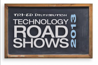 Tri-Ed Technology Roadshow to be Held in Dallas
