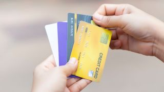 choose credit cards compare