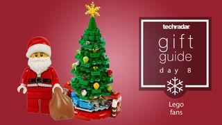 Idées cadeaux Noël Lego