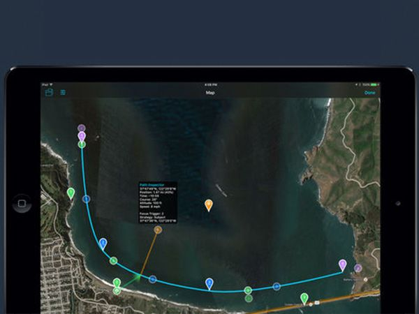 Best Drone Apps - Flight and Photography Apps for Drone Pilots