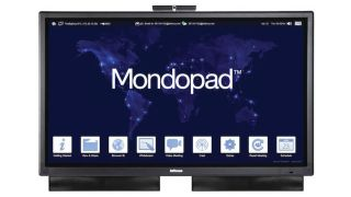 InFocus Launches Mondopad Ultra Collaboration Displays