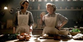 Downton Abbey 2: Here's When Julian Fellowes May Write Movie Sequel