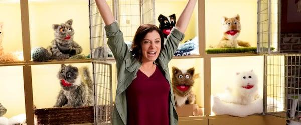 Rebecca Bunch Crazy Ex-Girlfriend The CW